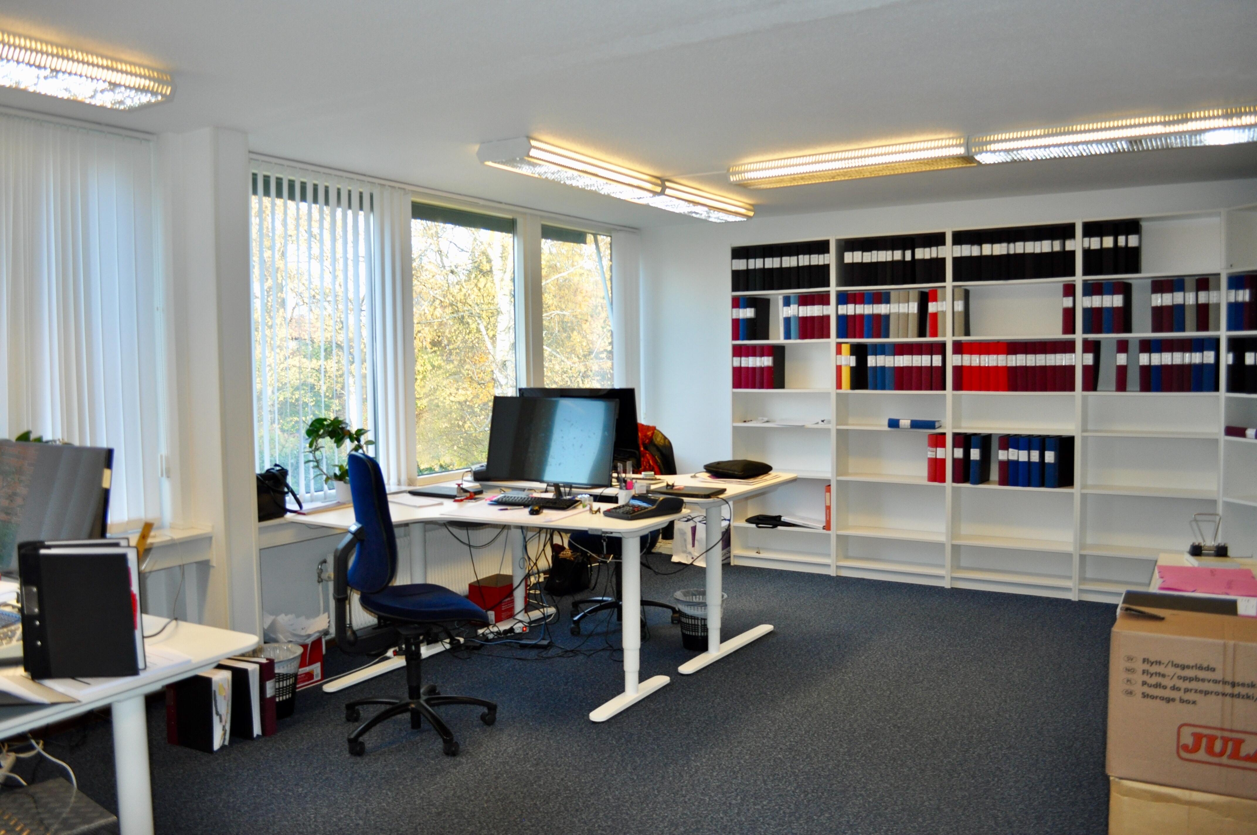 Valvia Ekhagsvägen 15-interiör/öppet kontor