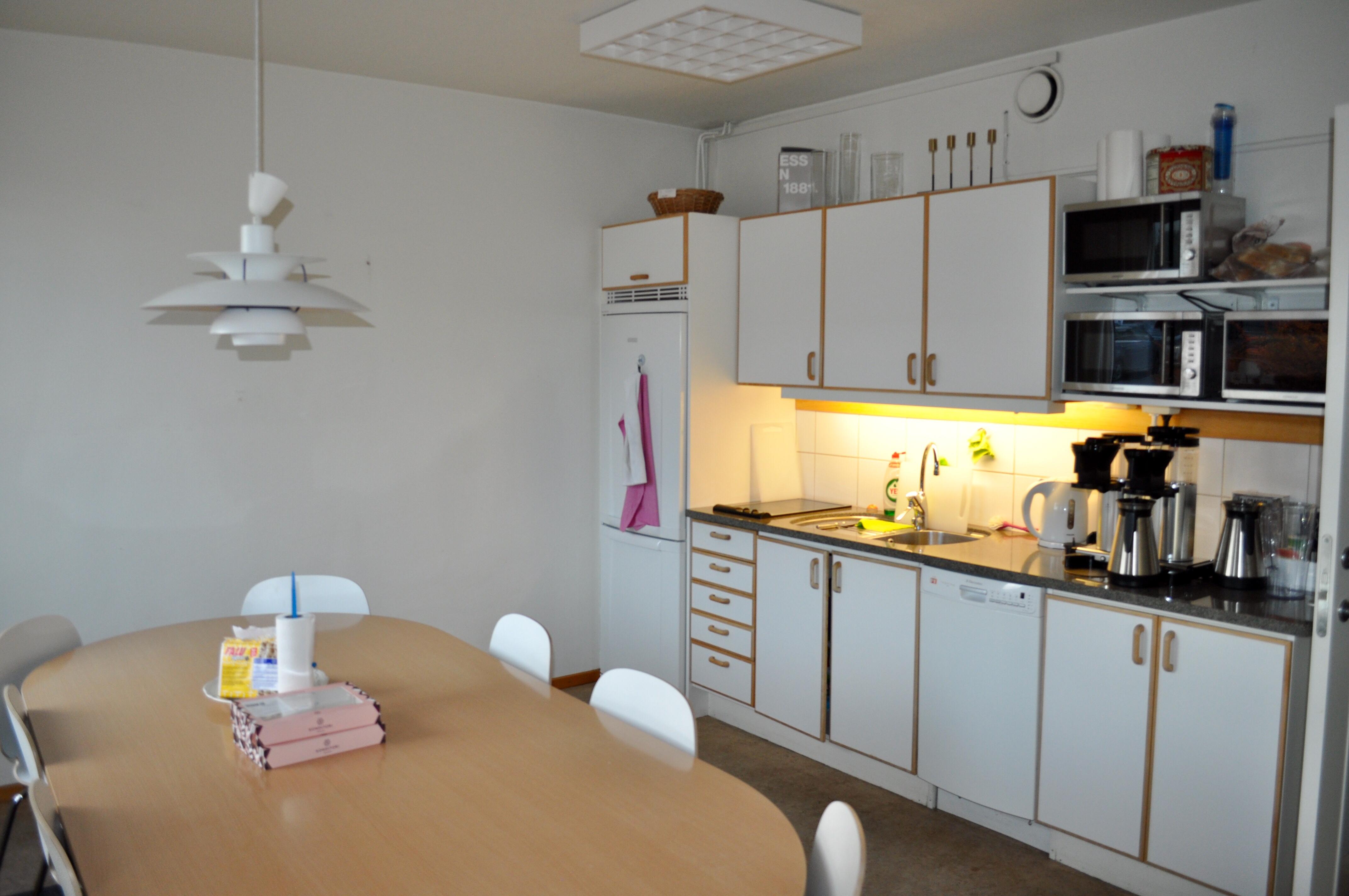 Valvia Ekhagsvägen 15-interiör/mötesrum/kök